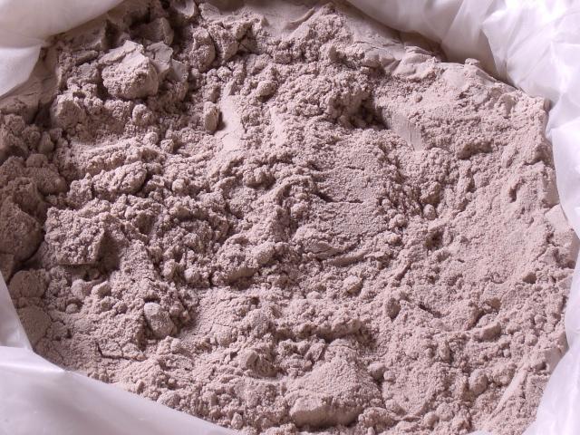 ヒマラヤ岩塩(ブラックパウダー)25kg