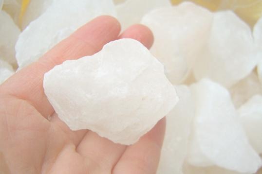 ヒマラヤ岩塩ホワイトブロック