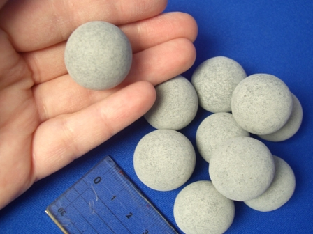 有機ゲルマニウムセラミックボール